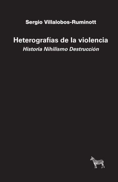Heterografias de la violencia 2016