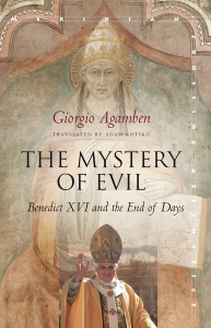 agamben mystery 2017